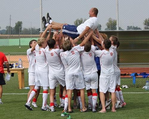 Крымск. Победа в финале